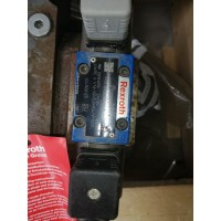Клапан гидравлический 4WRE 6 V16-22/G24K4/V-822