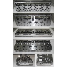 Головка блока цилиндров CAT C10 C12