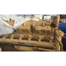 Двигатель Caterpillar D398