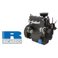 Зачпасти для двигателей Ricardo