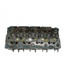 Головка блока цилиндров Kubota V1505