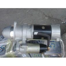 Стартер для двигателя Isuzu 4BD1-T