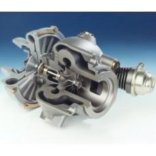 Турбокомпрессор Hitachi EX400-3