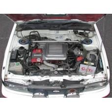 Двигатель для Nissan Bluebird CA18