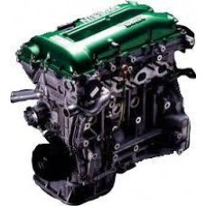 Двигатель Nissan Bluebird CA16S
