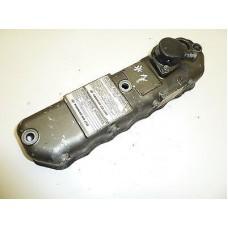 Клапанная крышка Isuzu 4HE1