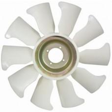 Вентилятор двигателя (крыльчатка) Isuzu 6SD1