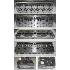 Головка блока цилиндров CAT C10, C12