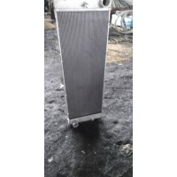 Радиатор Komatsu PC300, PC350
