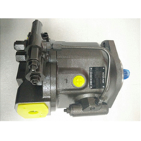 Новый Гидронасос Bosch Rexroth A10VSO28
