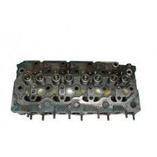 Головка блока цилиндров Kubota V2203