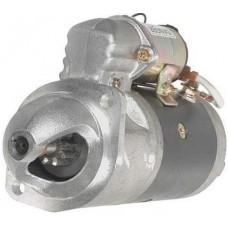 Стартер для двигателя Isuzu 4BA1