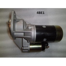 Стартер для двигателя Isuzu 4BE1