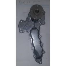Насос водяной Kubota V2203E или V2203B или V1502 или V1202 или V1902