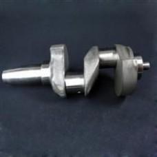 Вал коленчатый компрессора FK40