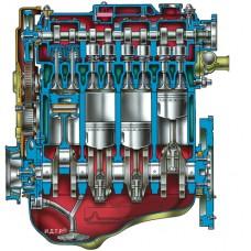 Двигатель для Nissan Cabstar Z20