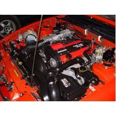 Двигатель на Ниссан Bluebird CA20S
