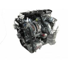 Двигатель для Ниссан Кабстар YD25EFi