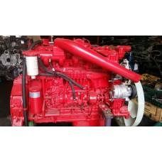 Двигатель в сборе Doosan DE12TI